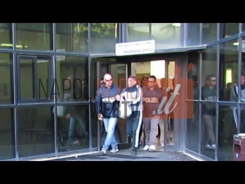 DROGA IN CASA, PRESI DUE FRATELLI: LA POLIZIA SCOPRE UNA PIAZZA DI SPACCIO A GIUGLIANO. GUARDA IL VIDEO