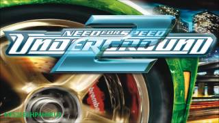 Terror Squad ft Fat Joe - Lean Back (Need For Speed Underground 2 Soundtrack) [High Quality Mp3 ]