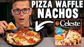3 Easy Frozen Pizza Hacks