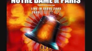 06. Notre Dame de Paris (Asia 2005)- Les oiseaux qu'on met en cage