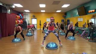 BOSU/HIIT/Bodyweight - Calorie Burning Workout!