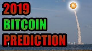 My Bitcoin Prediction 2019! Lighting Network Update!