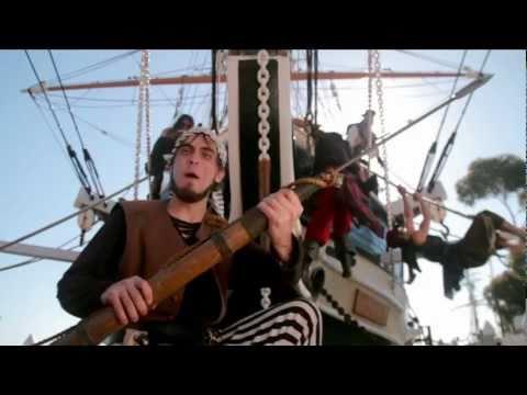 """The Dread Crew of Oddwood — """"Queen's Decree"""" Music Video"""