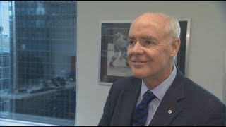 Chamber of Commerce CEO discusses Canada-China relations