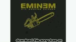 eminem  - blow my buzz (ft. d12) - All Access Europe-(DVDA)