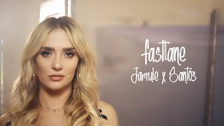 JAMULE x SANTOS - fastlane (prod. by Djorkaeff, Beatzarre & Miksu/Macloud )