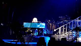 Alicia Keys - Pray For Forgiveness - The Freedom Tour - Toronto ACC