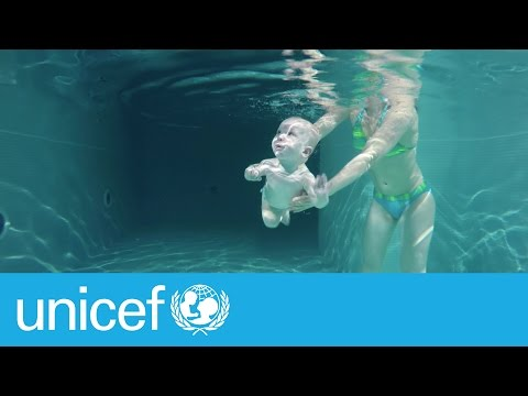 UNICEF Commercial (2016 - 2017) (Television Commercial)