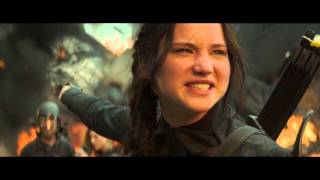 The Hunger Games: Mockingjay - Break Me Open (Anna Nalick)