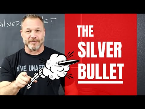 Contractor Business Tips: The Silver Bullet for Marketing Your Contracting Business