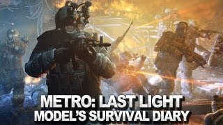 Trailer live action modella sopravvissuta
