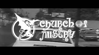 Church of Misery European Tour 2017 Trailer