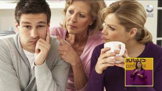 Diálogos en confianza (Pareja) - Las crisis de la pareja
