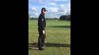 On The Range With Ernie Els