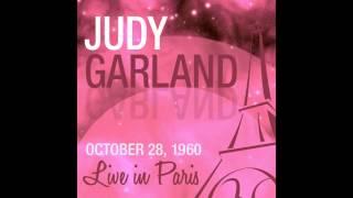 Judy Garland - Come Rain or Come Shine (Live 1960)