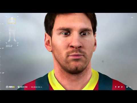 Messi avatar lol