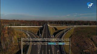 Эксперты просчитывают плюсы от прохождения через Великий Новгород высокоскоростной железнодорожной магистрали