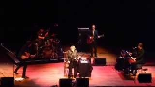 Marianne Faithfull - Give My Love To London @ Stuttgart 2014