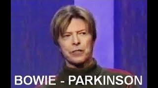 "David Bowie - Parkinson Interview (""Life on Mars"", 2002)"