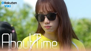 About Time - EP12 | Lee Sung Kyung's Sad Eyes [Eng Sub]