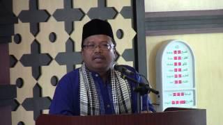 Upaya Meningkatkan Kemajuan Spiritualitas Pasca Ramadhan