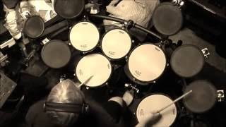Kutless - Finding Who We Are  (Drum Cover)