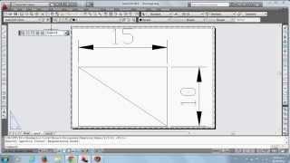 Imprimir Y Escalar En AutoCAD