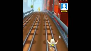 Скачать игру Subway Surfers Нью Йорк бесплатно