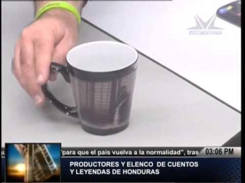 """TVC La Tarde- historias que se verán en """"Cuentos y Leyendas de ..."""
