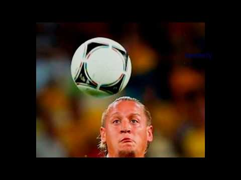 The best goals in football for gourmets look high