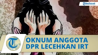 Fakta Oknum Anggota DPRD Dilaporkan karena Remas Payudara Seorang IRT, Terancam 9 Tahun Penjara