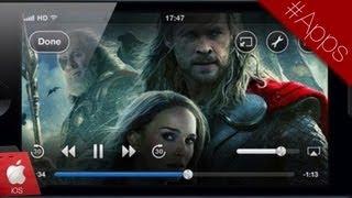 Air Video HD, reproductor de video para iOS con acceso remoto al ordenador