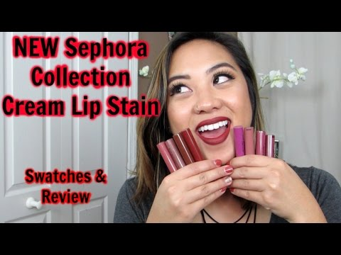 Rouge Lip Tint by Sephora Collection #11