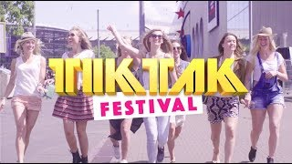 TIKTAK Music Festival