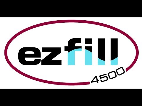 Distek ezfill 4500 - Basic Operation