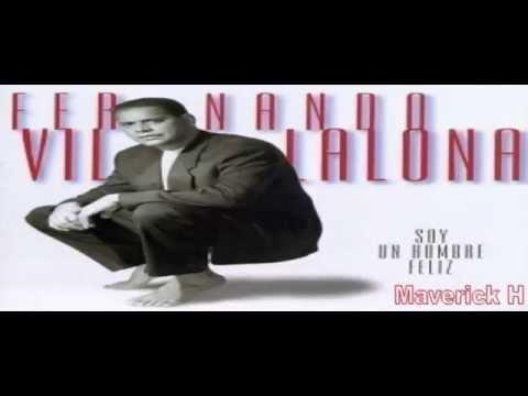 Fernando Villalona - Dejate Querer 1996