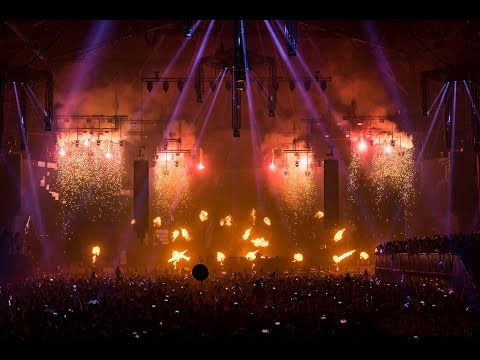 Reverze - Deception | Official 2016 Aftermovie