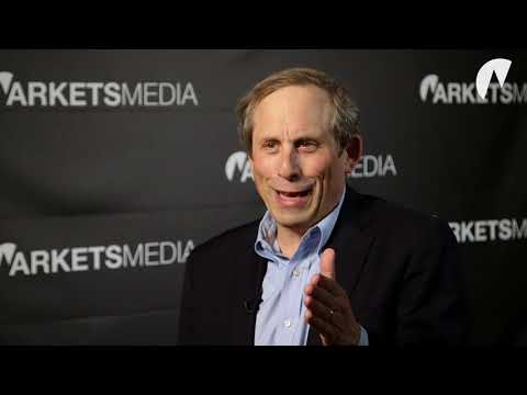 Markets Media Video: Barry Star, Wall Street Horizon - Part 2