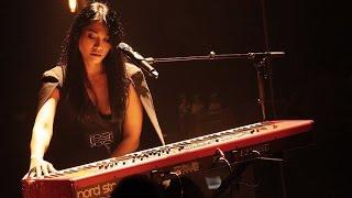 Anggun - Tu Nages (Live in Paris, 3/12/2016)