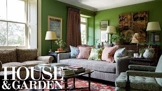 Interior Designer Rita Konig On How To Lay Out Your Rooms   House & Garden