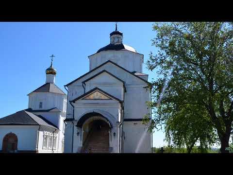 Церковь на пимоненко