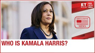 Kamala Harris Becomes First Black Woman To Run For Vice President In US Elections - BECOME