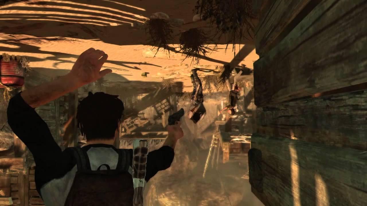 Обложка видео Трейлер #2 Tomb Raider (2013)