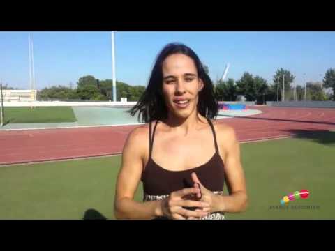 Cómo hacer una carrera de relevos por Amparo Cotán