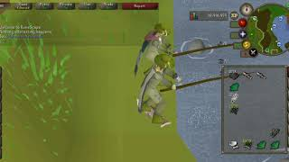 barbarian fishing osrs mobile - TH-Clip
