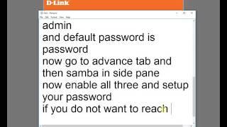 update D-link 2750u firmware fail and success - Thủ thuật máy tính