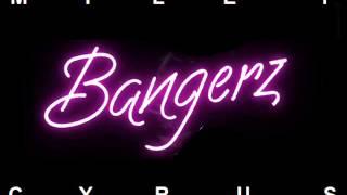Miley Cyrus - My Darlin' (UNCENSORED)