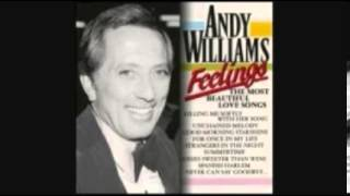 ANDY WILLIAMS - KILLING ME SOFTLY