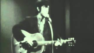 Donovan - Summer Day Reflection Songs (The Big T N T  Show - 1966)