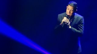 GARY VALENCIANO - Take Me Out of The Dark (ULTIMATE: Feb.14, 2015)